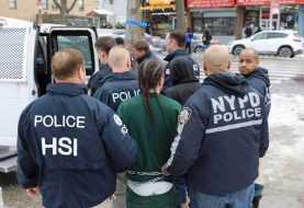 Presunto depredador sexual dominicano arrestado en Long Island