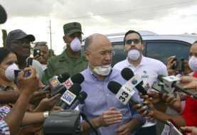 Domínguez Brito: Vertedero Duquesa trabajarán durante el fin de semana