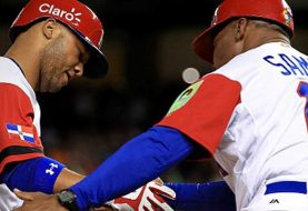 República Dominicana derrota 9-2 a Canada