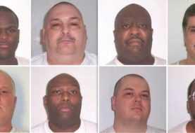 Arkansas ejecutará 8 presos en 10 días porque caduca inyección letal