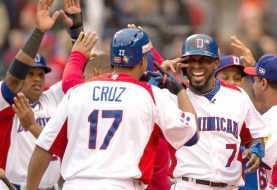 República Dominicana derrota a EEUU en el Clásico Mundial de Béisbol