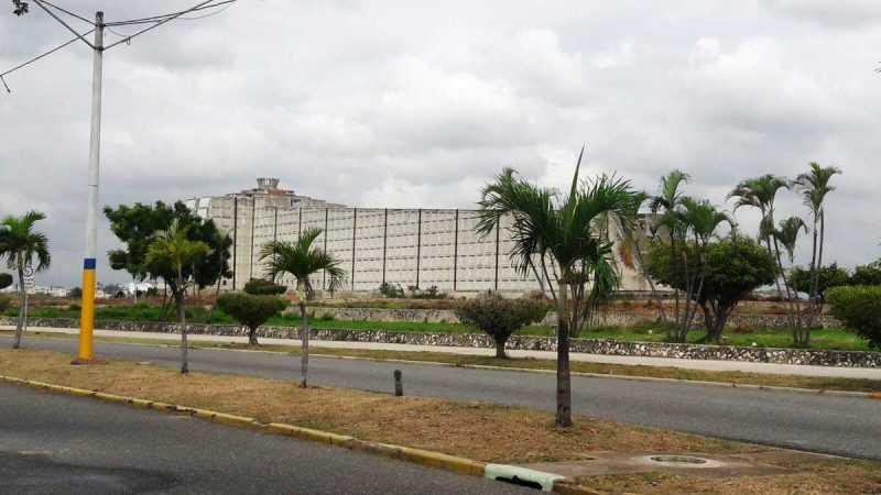 Encuentran cadáver en las inmediaciones del Faro a Colón