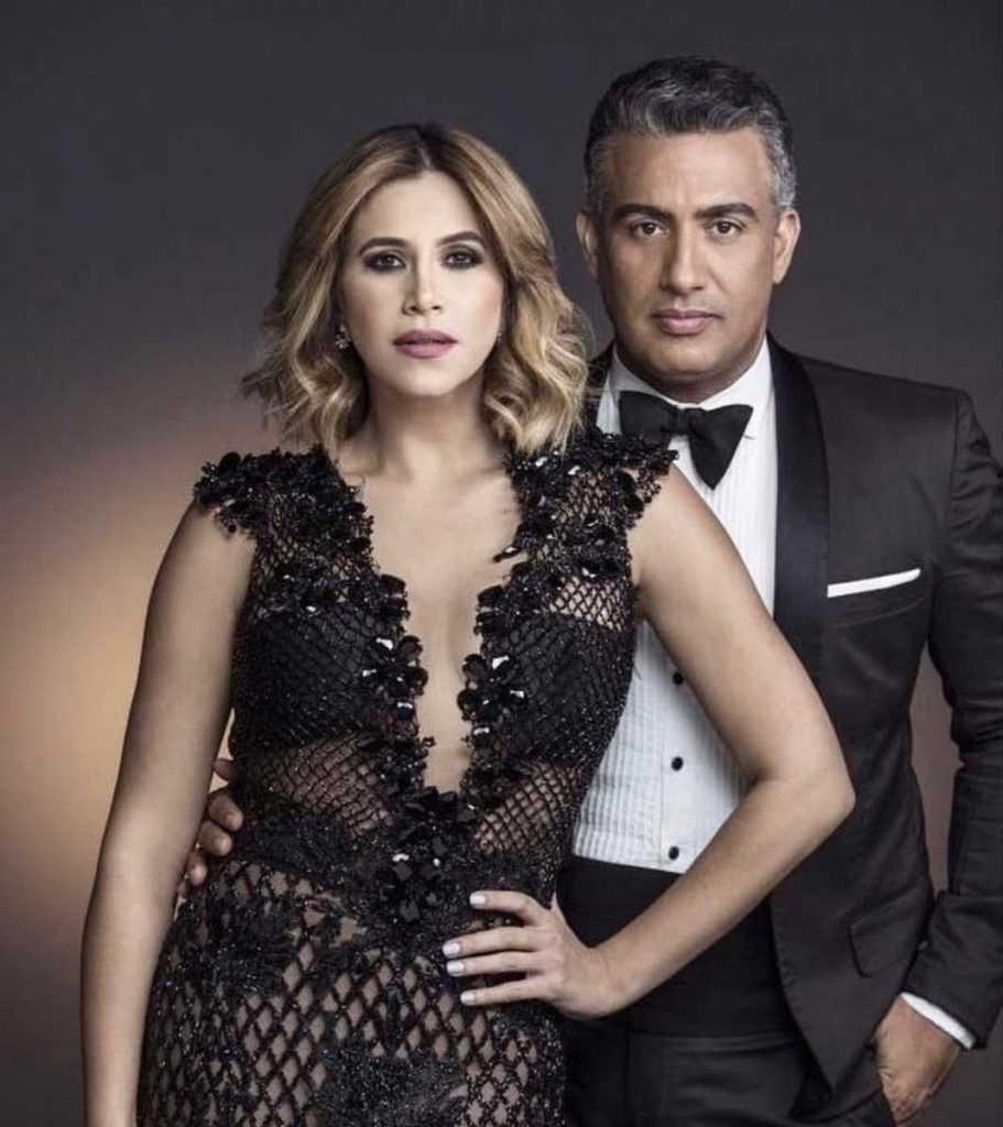 Premios Soberano 2017: Francisco Vásquez y Pamela Sued serán presentadores