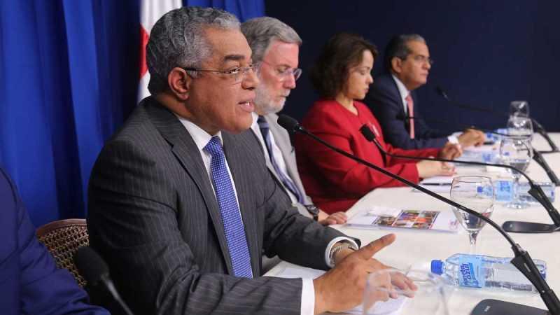 Gobierno listo para puesta en vigencia decreto 15 17; se elimina discrecionalidad gasto