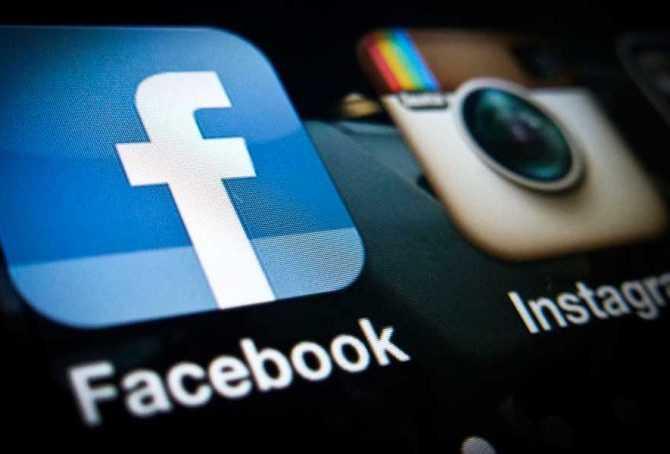 Facebook retira sus apps de los smartphones de Huawei