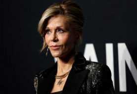 Jane Fonda revela que fue abusada cuando era niña
