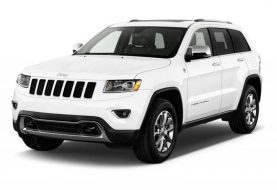 Pro Consumidor alerta defecto en Jeep Grand Cherokee 2014-2015