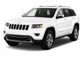 Pro Consumidor alerta defecto en Jeep Grand Cherokee 2014-2015