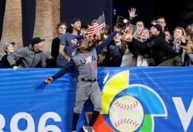 Estados Unidos elimina a RD del Clásico Mundial de Béisbol