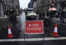 Siete arrestos en relación con ataque en Londres