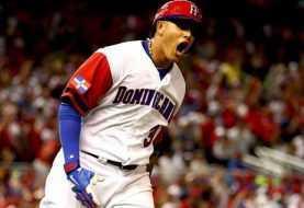 Manny Machado MVP grupo C del Clásico Mundial de Beisbol