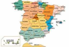 Disminuye el número de suicidios en España en 2015