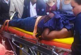Un muerto y varios heridos tiroteo elecciones UASD