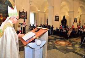 Obispo auxiliar destaca decisión Danilo  Medina aumentar patrullaje en el país
