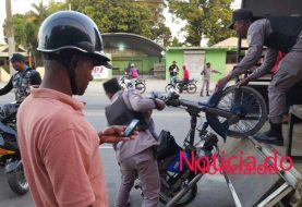 Ofrecen informe sobre intervenciones contra la delincuencia