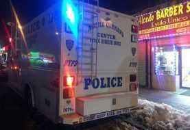 Balacera en El Bronx deja tres hispanos mal heridos