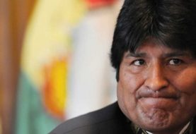 Sacan de pelea electoral a Evo Morales en Bolivia