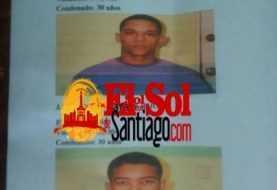 Se fugan dos condenados por homicidios cárcel Rafey