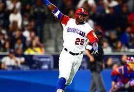 República Dominicana derrota 3-0 a Venezuela en el Clásico Mundial de Béisbol