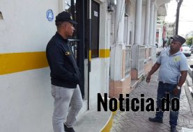 Roban RD$1,200,000 en negocio cambio de dólares Santiago