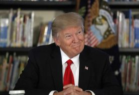 Trump ataca al Obamacare tras fracaso de reforma sanitaria