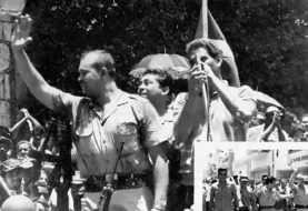 24 de abril 1965 | Recuerdan con gratitud constitucionalistas