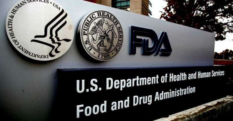 FDA revoca autorización uso cloroquina e hidroxicloroquina