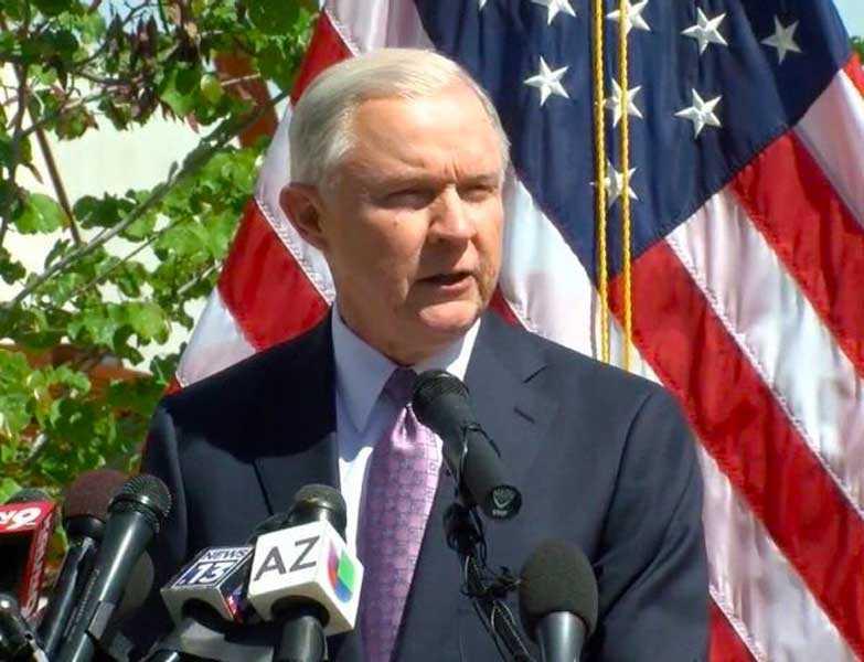 Estados Unidos endurece medidas contra delitos de inmigración