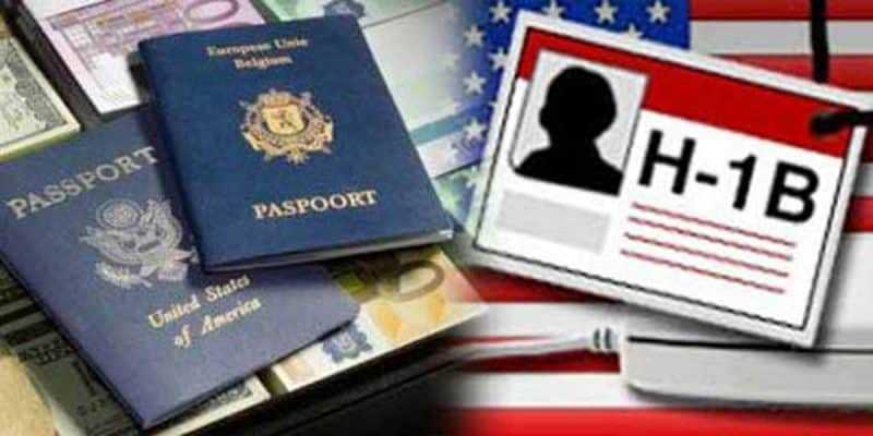 Visas H-1B: Advierten no discriminar a estadounidenses