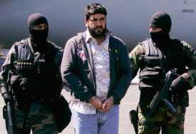 Alfredo Beltrán Leyva condenado a cadena perpetua en Estados Unidos