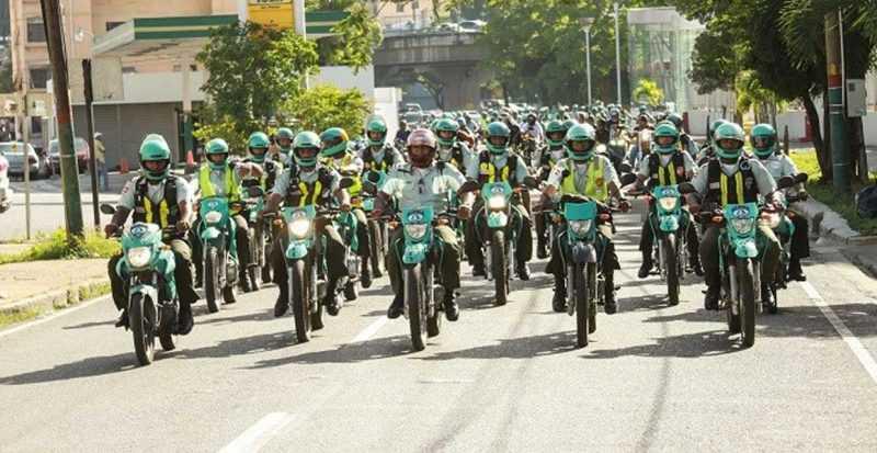 AMET dispone aumento de servicios preventivos en autopistas y carreteras