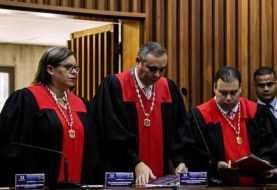 Venezuela: Corte suprema anula sentencias contra el congreso
