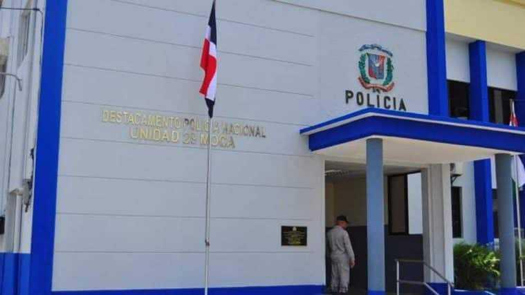 Policías matan hombre se había fugado cárcel Moca