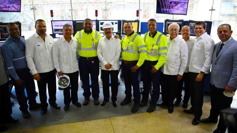 CEMEX confía en clima de inversión en la República Dominicana