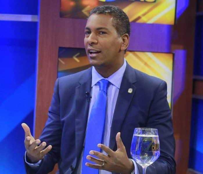 Critican postura boicot PRM sobre ley de partidos políticos