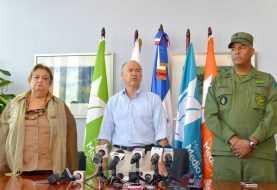 Medio Ambiente interviene vertedero Duquesa y multa a Lajun con RD$16 millones