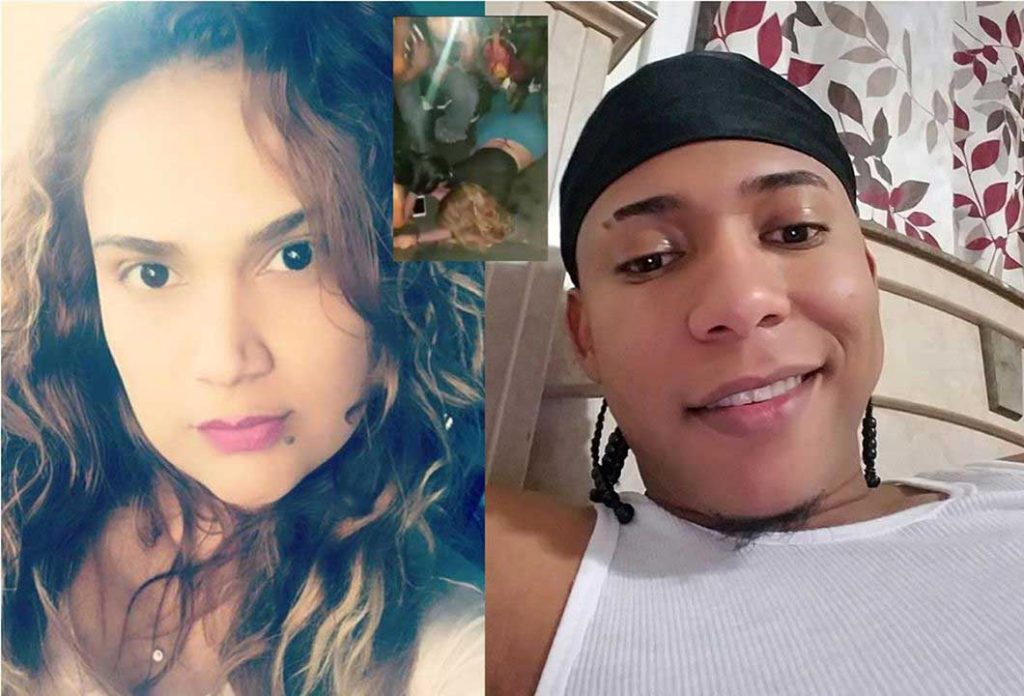 Buscan novio dominicana asesinada a tiros en Lawrence