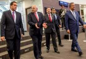 Venezuela | Cuatro expresidentes abogan para que retorne la paz