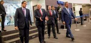 Venezuela   Cuatro expresidentes abogan para que rertone la paz