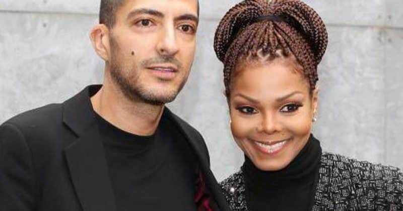 """Janet Jackson se separa de Wissam al Mana por su """"obsesión controladora"""""""