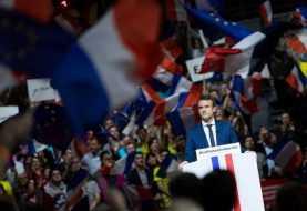 Francia   Quién es Emmanuel Macron