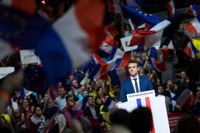 Francia | Quién es Emmanuel Macron
