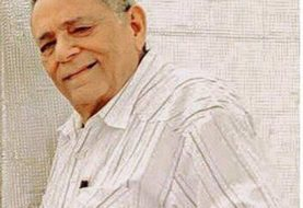 Noticia dominicana de hoy | Fallece el actor Niní Germán