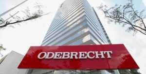 Dicen es ilegal dar lista nombres de caso Odebrecth