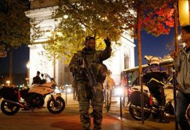 Paris | Tiroteo deja dos muertos y dos heridos
