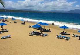 El COE prohíbe el uso de playas desde Montecristi hasta Samaná