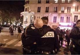 Paris   Estado Islámico se atribuye ataque a policías