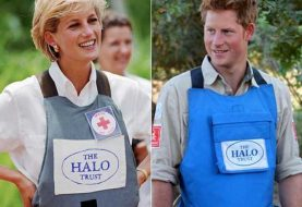 El príncipe Harry buscó ayuda para superar muerte de su madre, Diana de Gales