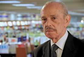 Fallece el periodista Rafael Molina Morillo director periódico El Dia