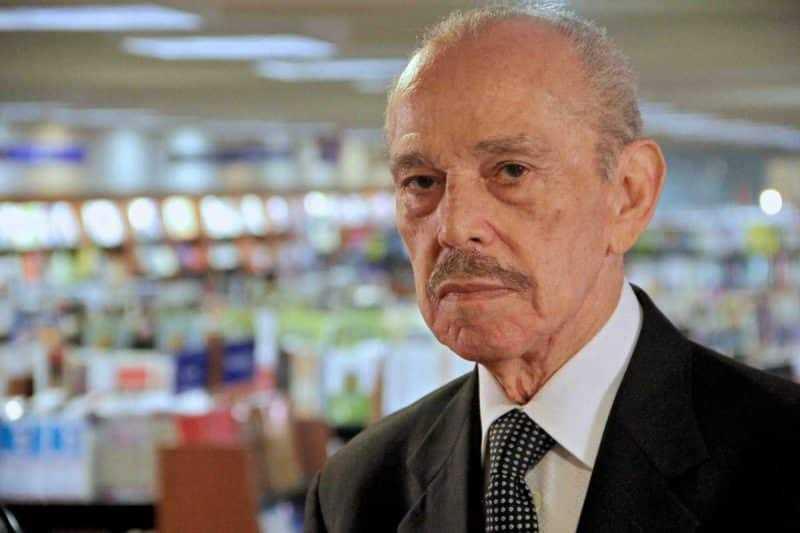 Fallece el periodista Rafael Molina Morillo director periódico El Día